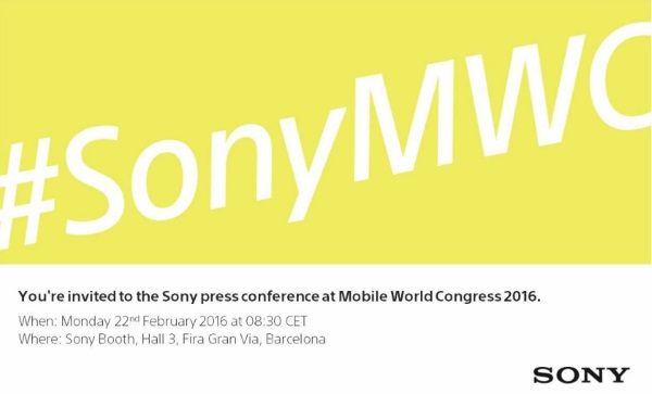 MWC-2016-Sony-Invitation
