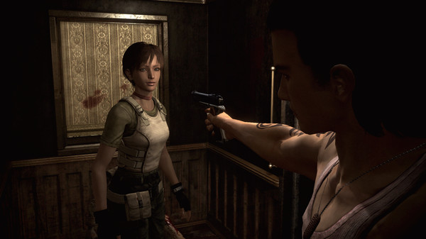 Resident Evil Zero1