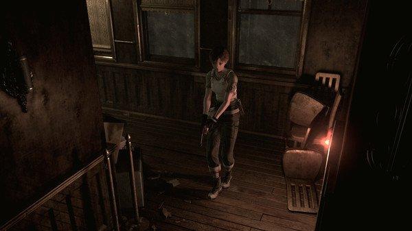 Resident Evil Zero3