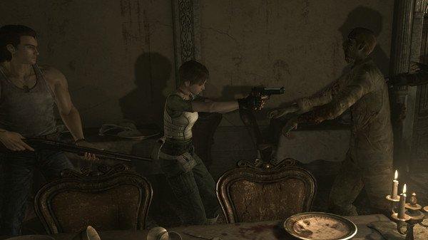 Resident Evil Zero4