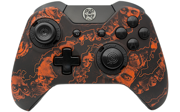 Scuf Infinity One