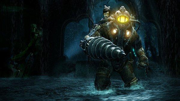سری BioShock