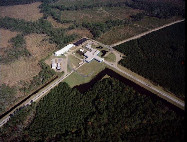 رصخانه LIGO