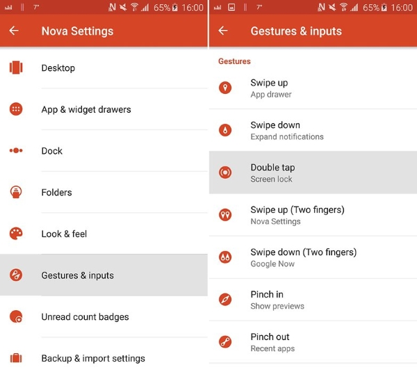 AndroidPIT-nova-launcher-tips-and-tricks-double-tap-to-lock-w782