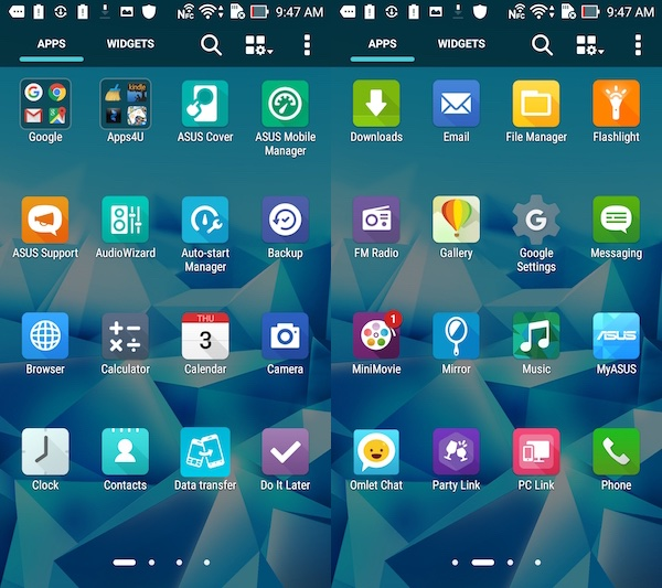 Asus Zenfone 2 Deluxe Review SS01