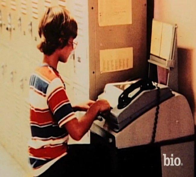 در نهایت به دانشگاهپرینستون رفت و در رشته علوم کامپیوتری مشغول به کسب دانش شد.پس از فارغ التحصیلی، پیشنهاد های شغلی از سوی اینتل وBell Labs به او پیشنهاد شد اما آنها را رد کرد تا به استارتاپ «Fitel» بپیوندد.