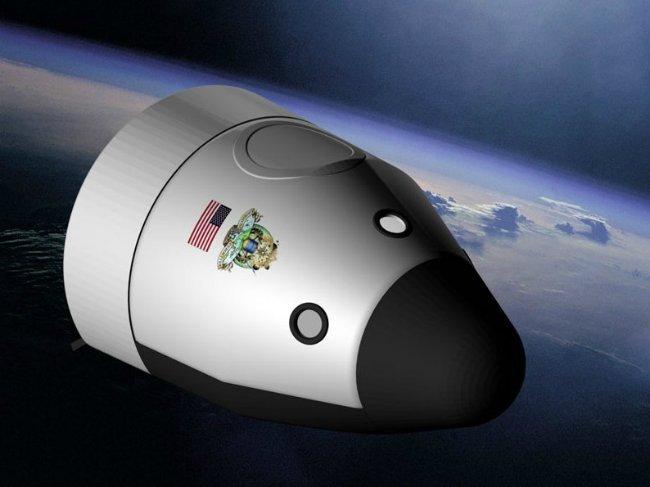 در انتهای سال میلادی گذشته، شرکت فضایی او به نام «Blue Origin» تاریخ ساز شد، چرا که موفق گشت برای اولین بار در تاریخ، یک موشک تجاری را به فضا پرتاب کرده و آن را با موفقیت به زمین بنشاند.