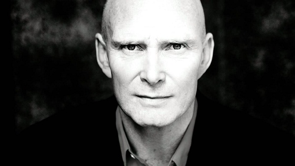 David-Bateson