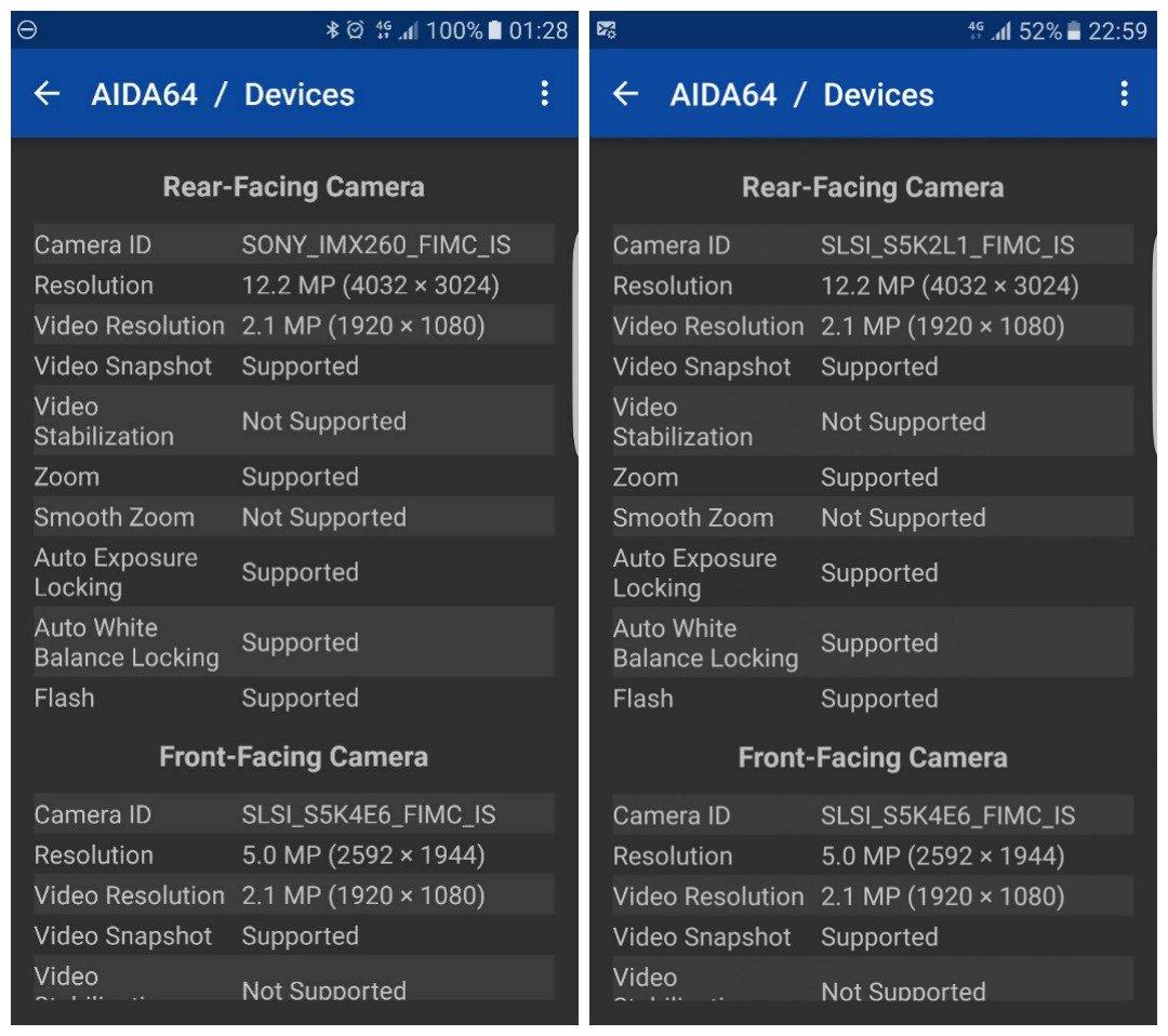 Samsung-Galaxy-S7-camera-sensor-AIDA64-Sony-ISOCELL