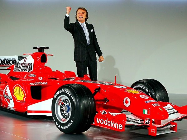 after-the-passing-of-enzo-ferrari-longtime-executive-luca-di-montezemolo-assumed-the-position-of-president-and-later-chairman-under-his-guidance-ferrari-was-transformed-into-a-global-luxury-brand