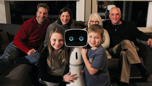 aidopersonalrobot