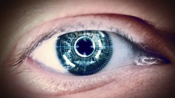 ممکن است در آینده از گرافین در قطعات الکترونیکی مورد استفاده در لنزهای چشمی استفاده شود