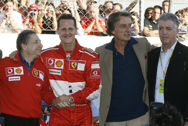 on-the-racing-front-ferrari-is-still-at-the-top-of-its-game-the-companys-formula-one-team--still-called-scuderia-ferrari--has-won-eight-world-championships-since-enzos-death