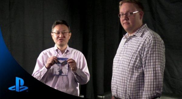 بخشی از ویدیوی تمسخرآمیز سونی در مورد نحوه به اشتراک گذاری بازی های پلی استیشن 4