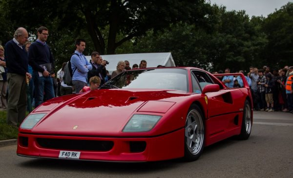 the-mighty-f40