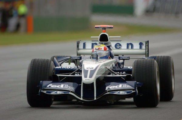 BMW تلاش های متعددی را برای پیروزی در رقابت های فرمول یک انجام داده و بهترین دوران برای آن شاید اوایل دهه 2000 و با کمک تیم فرمول یک ویلیامز رقم خورد.