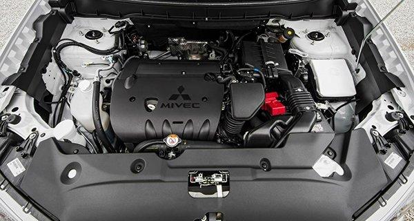 بررسی خودرو ژاپنی میتسوبیشی ASX + تصاویر