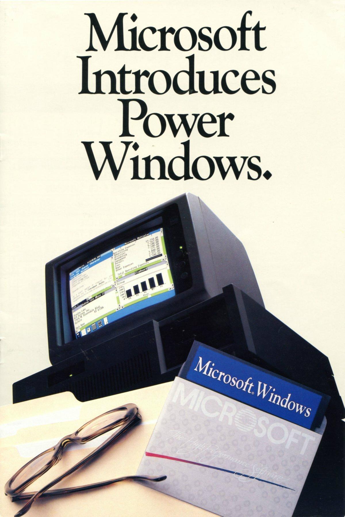 در آن زمان البته رابطه استیو جابز و بیل گیتس عالی بود؛ اما زمانی که مایکروسافت، ویندوز را رونمایی کرد، این رابطه هم رو به سیاهی رفت و هیچ وقت در گذر زمان بهبود کامل نیافت.