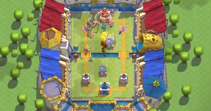 Clash-Royale-Gameplay-2