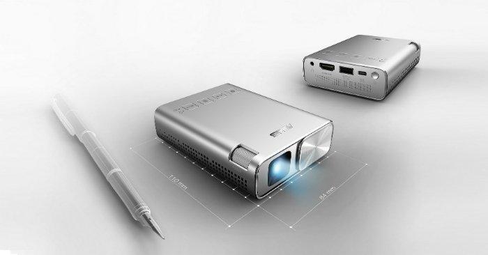LED E1 Projector-w700