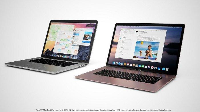 اکنون سوال بزرگ، مرتبط با زمان معرفی همین لپ تاپ هاست. رونمایی از مک های جدید در کنفرانس توسعه دهندگان امری معمول و منطقی به نظر می رسد اما نباید فراموش کرد که اپل، قبلا بدون اینکه مراسمی داشته باشد، مک بوک های پرو یا ایر را بروز رسانی کرده و آنها را در وب سایت خود قرار داده. در هر صورت بعید نیست که اپل در همین روزها بدون سر و صدا، محصولات جدید را معرفی کند.
