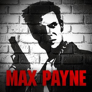 Max Payne Logo بازیهای موبایلی که با استفاده از عنصر «زمان» توانستند جذابتر شوند