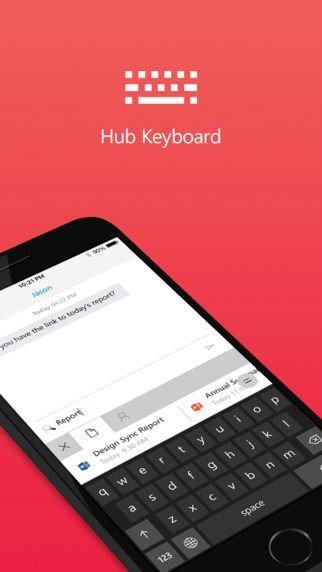 Microsoft-Hub-Keyboard-for-iOS-w600