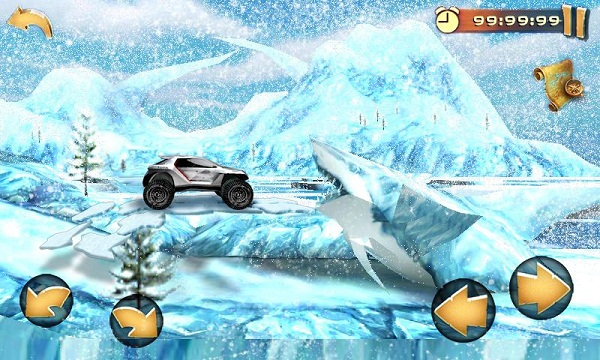 Offroad-Hill-Racing