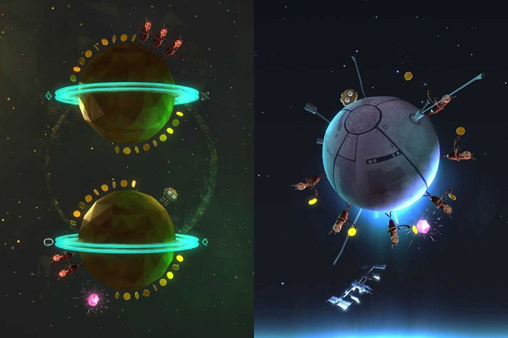 Orbit-Odyssey
