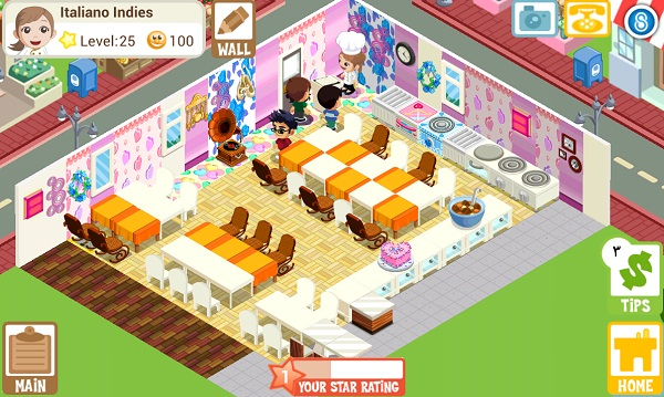 Restaurant Story Hot Rod Cafe-1