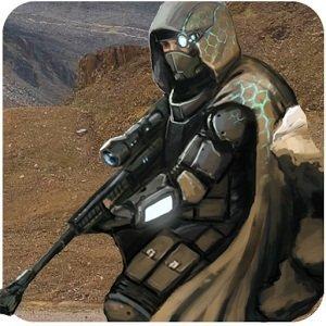 Modern Elite Sniper Killer