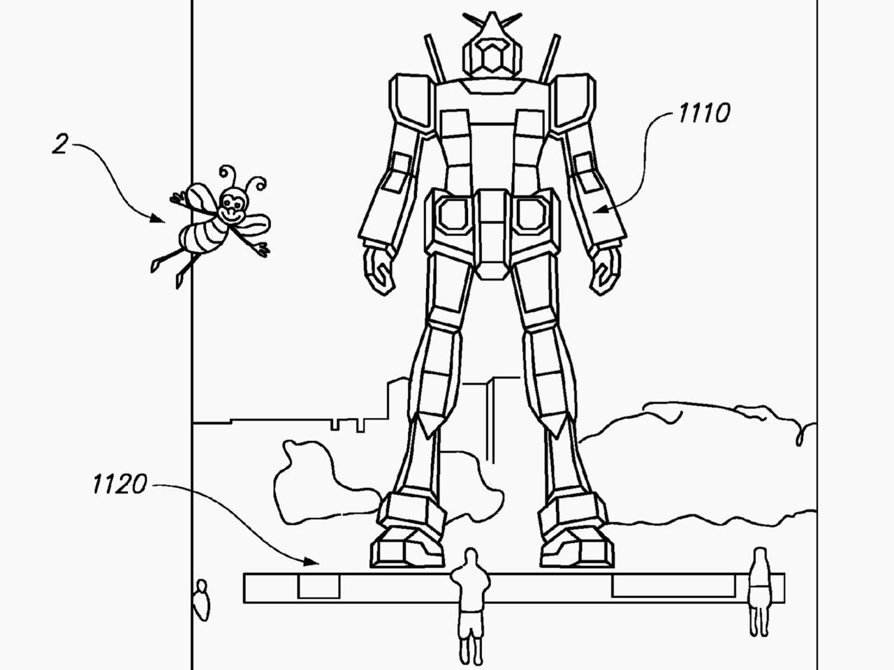 magicleap-robot
