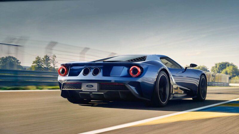 مشتریان برای فورد GT جدید صف کشیدند؛ 6500 درخواست خرید برای 500 خودرو تولیدی