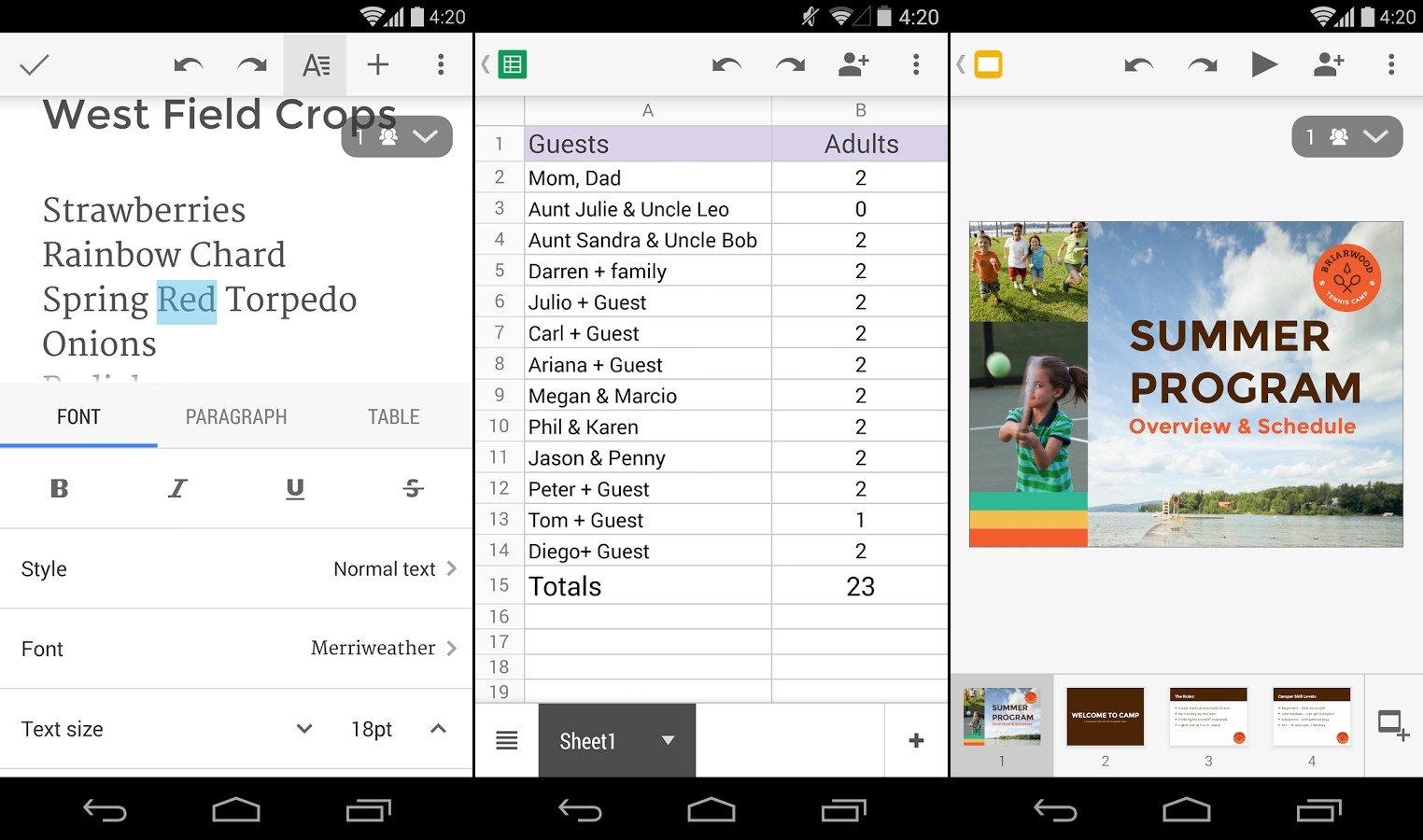 Google-Docs-Sheets-and-Slides