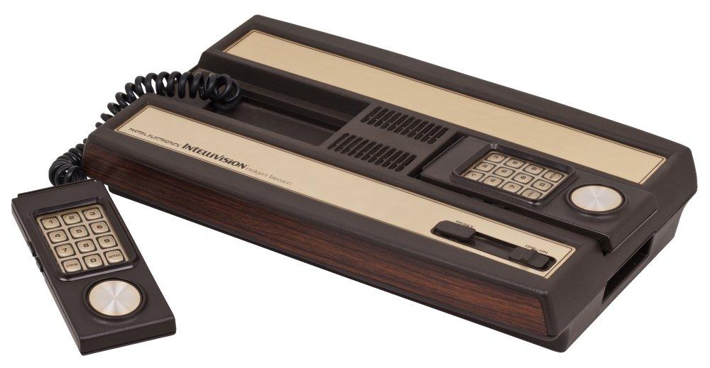 کنسول Intellivision