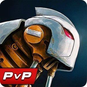 Iron Kill: Robot Fighting Game