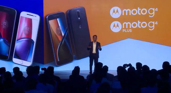 Motorola-Moto-G4-announcement