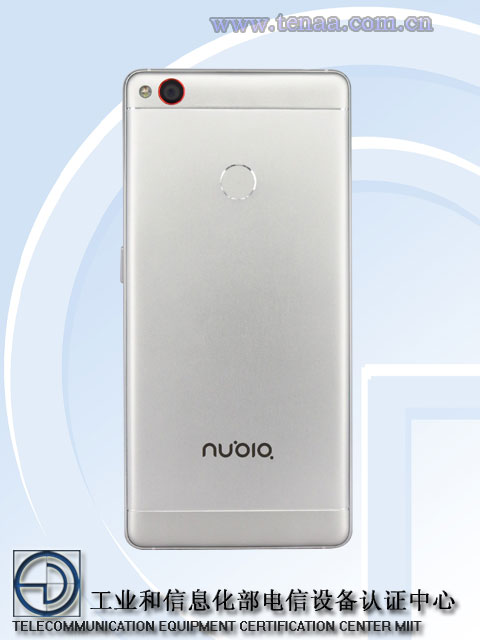 Nubia-Z11-TENAA_2
