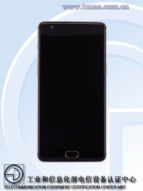 OnePlus-3-clears-TENAA