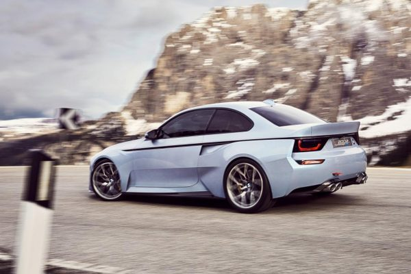 SUPER BMW-3