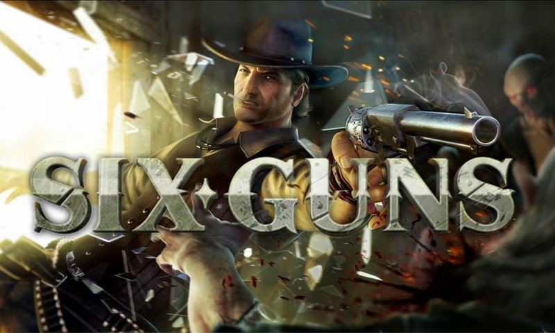 Six-Guns-Androiid