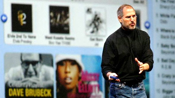 Steve-Jobs-introduces-iTunes-for-Windows-Apple-Special-Event-2003