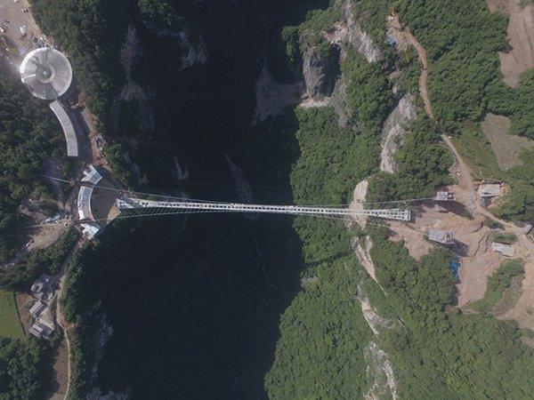 1 zhangjiajie grand canyon tourism management co