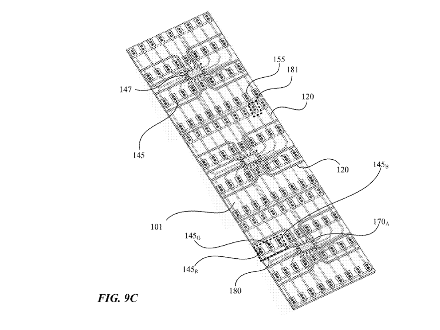 Apple-files-patent-application-for-a-flexible-wearable-display2