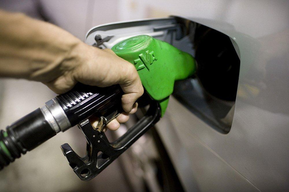قیمت بنزین در تهران