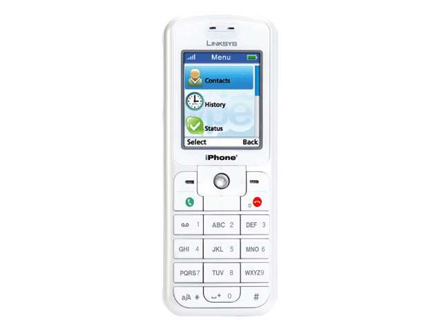 Cisco-Linksys-iPhone-w800
