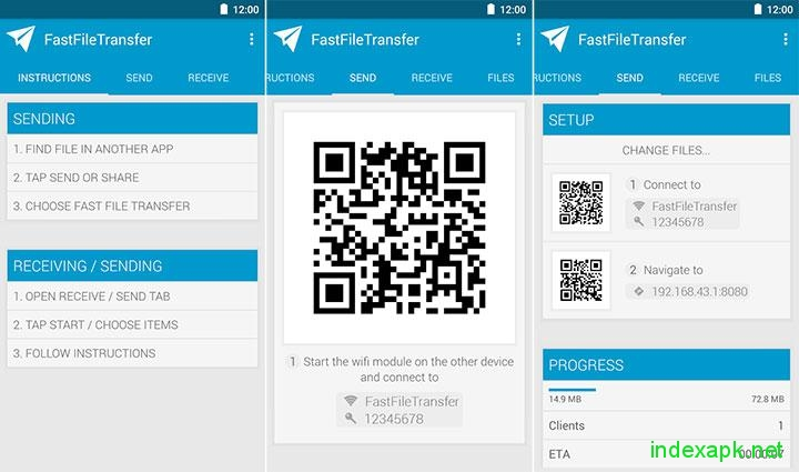 Fast-File-Transfer-Pro-Full-Apk-Download