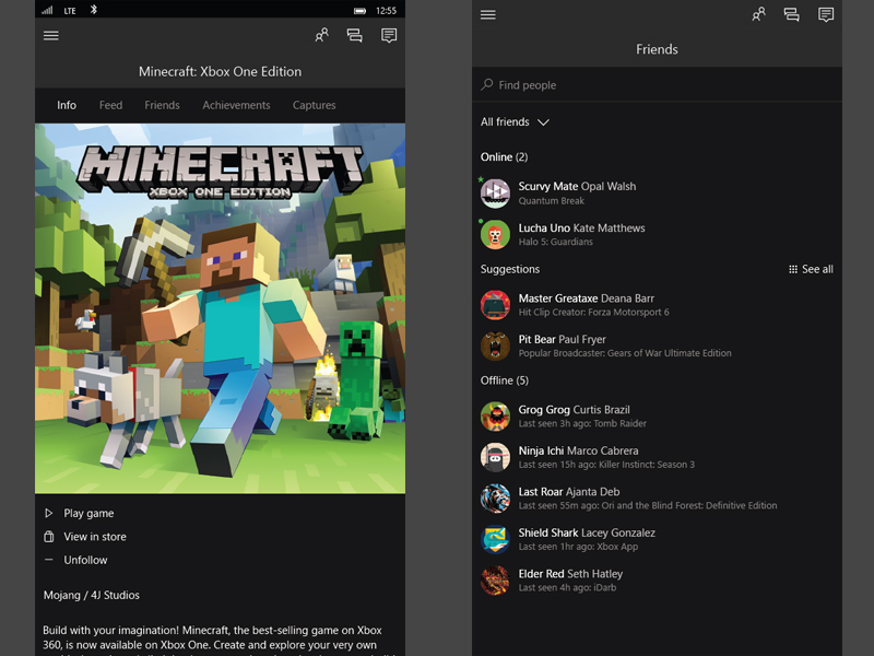New-Xbox-app-for-Android-and-iOS