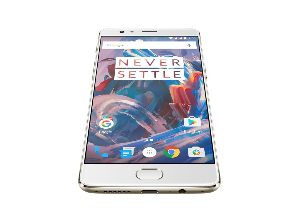 OnePlus3_SoftGold_01.0