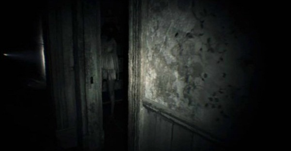 Resident Evil - game